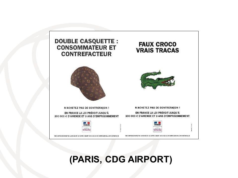(PARIS, CDG AIRPORT)