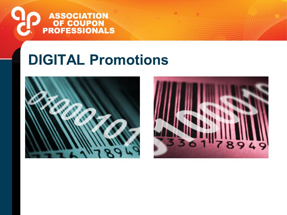 DIGITAL Promotions