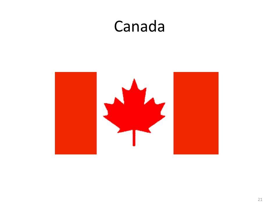 Canada 21