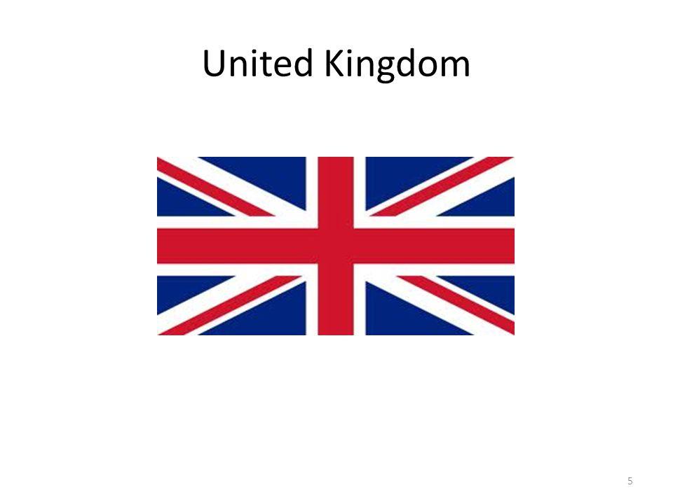 United Kingdom 5