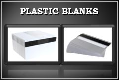 PLASTIC BLANKS