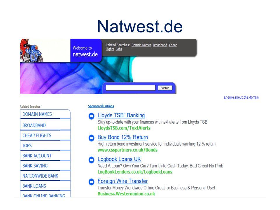 Natwest.de