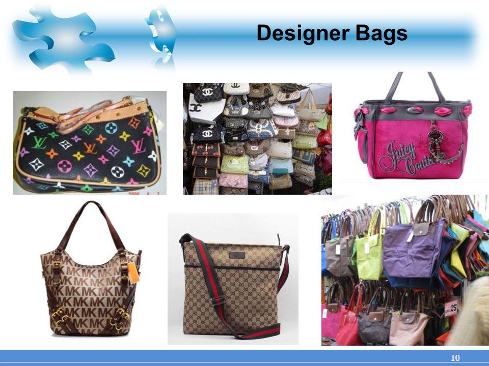 Designer Bags 10