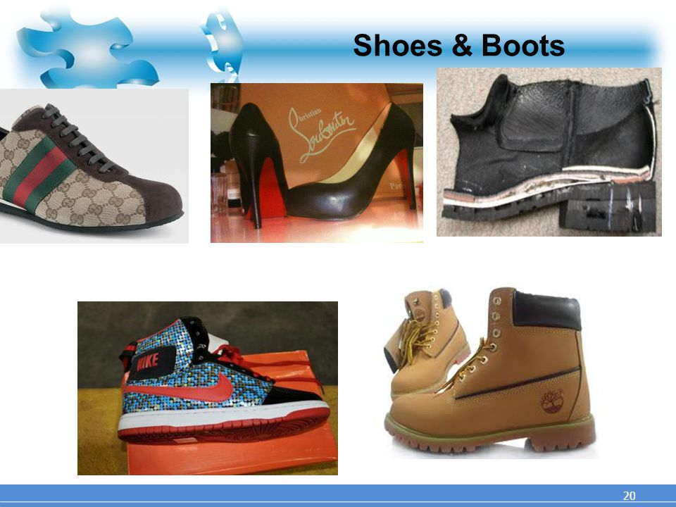 Shoes & Boots 20