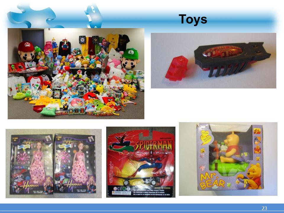 Toys 23