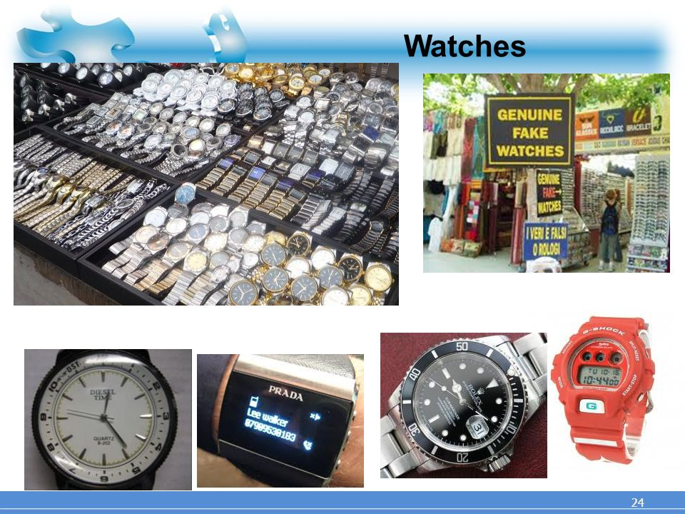 Watches 24