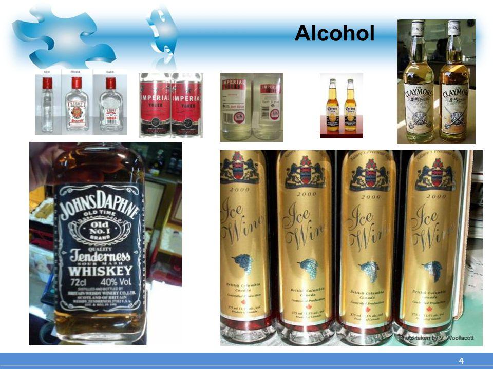Alcohol 4 4