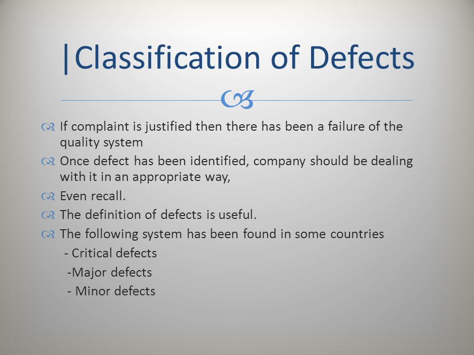   Collect 3 examples of complaints or recalls from your experience  Describe the actions to be taken by the company or authority and the implications for all interested parties  Suggest a classification of the complaint or recall into critical (life threatening ), major or other Group Session
