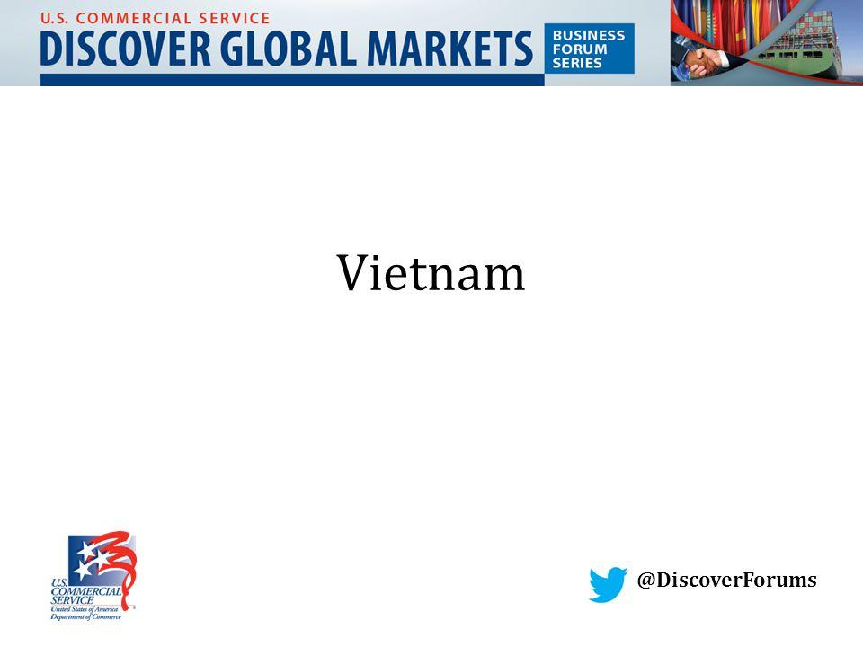 @DiscoverForums Vietnam
