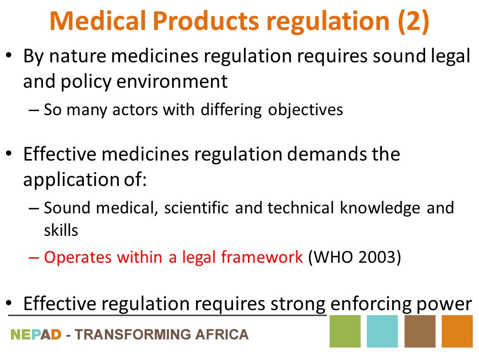 Targets on the Model Law Domestication of the Model law by at least 20 Member States by 2020 At least 5 Regional Economic Communities have adopted regionally harmonized policies and legislative frameworks by 2018.