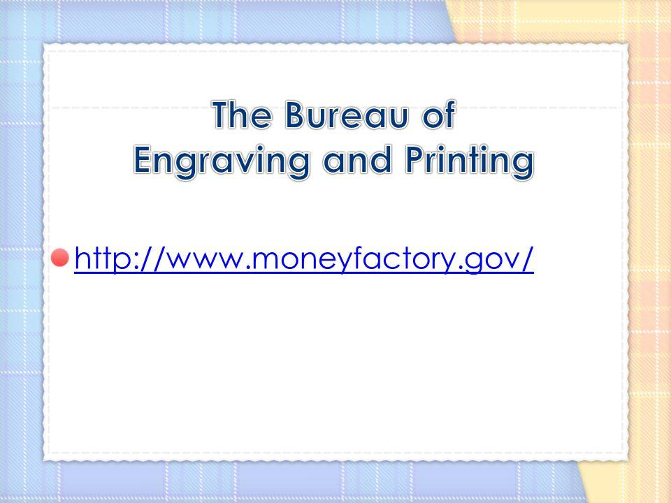 http://www.moneyfactory.gov/