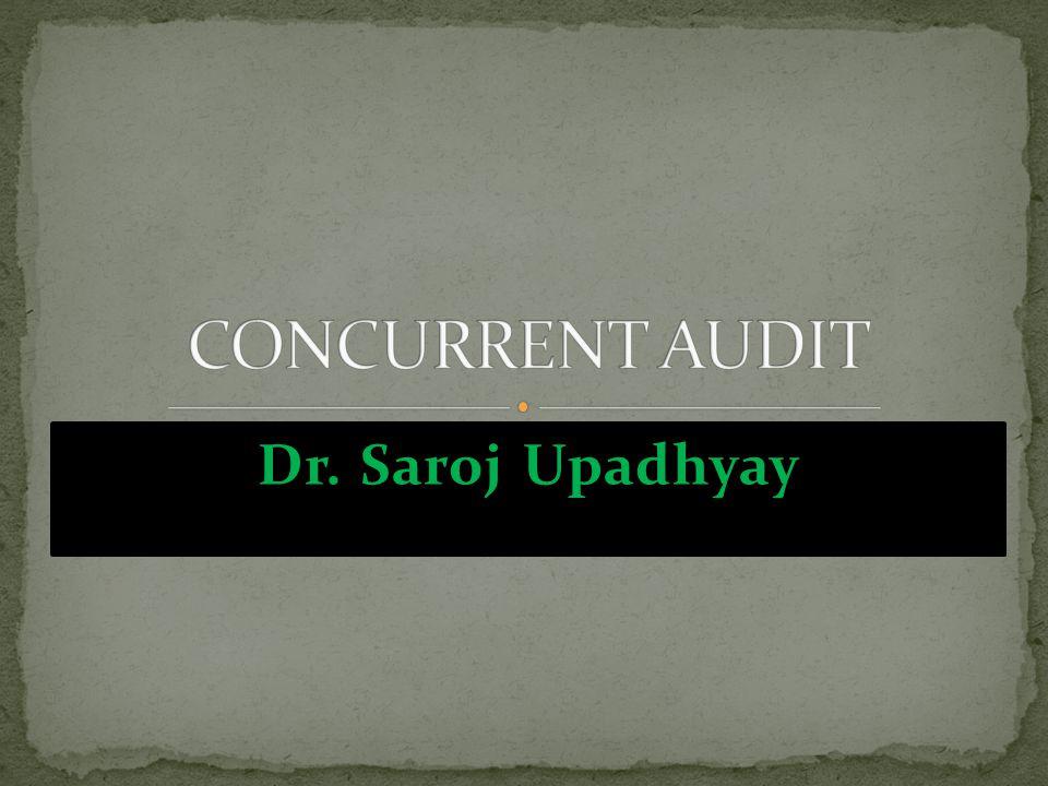Dr. Saroj Upadhyay