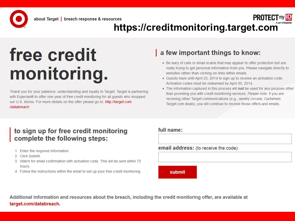 https://creditmonitoring.target.com