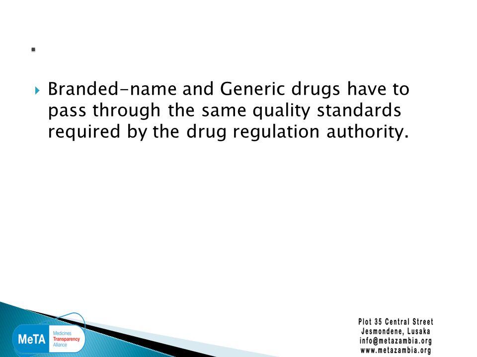 Inactive ingredients Shape Colour Taste Preservatives Packaging labelling