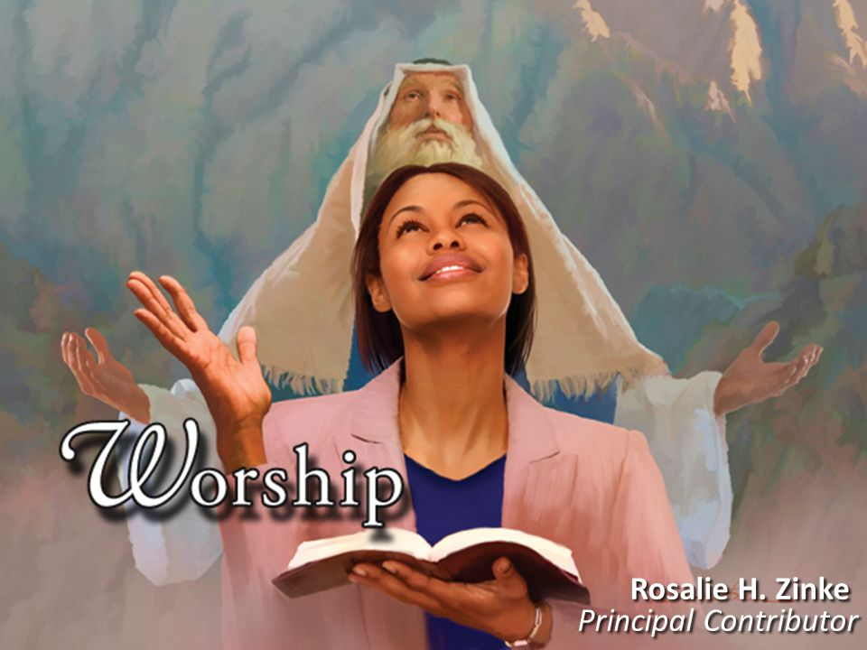 Rosalie H. Zinke Principal Contributor Rosalie H. Zinke Principal Contributor