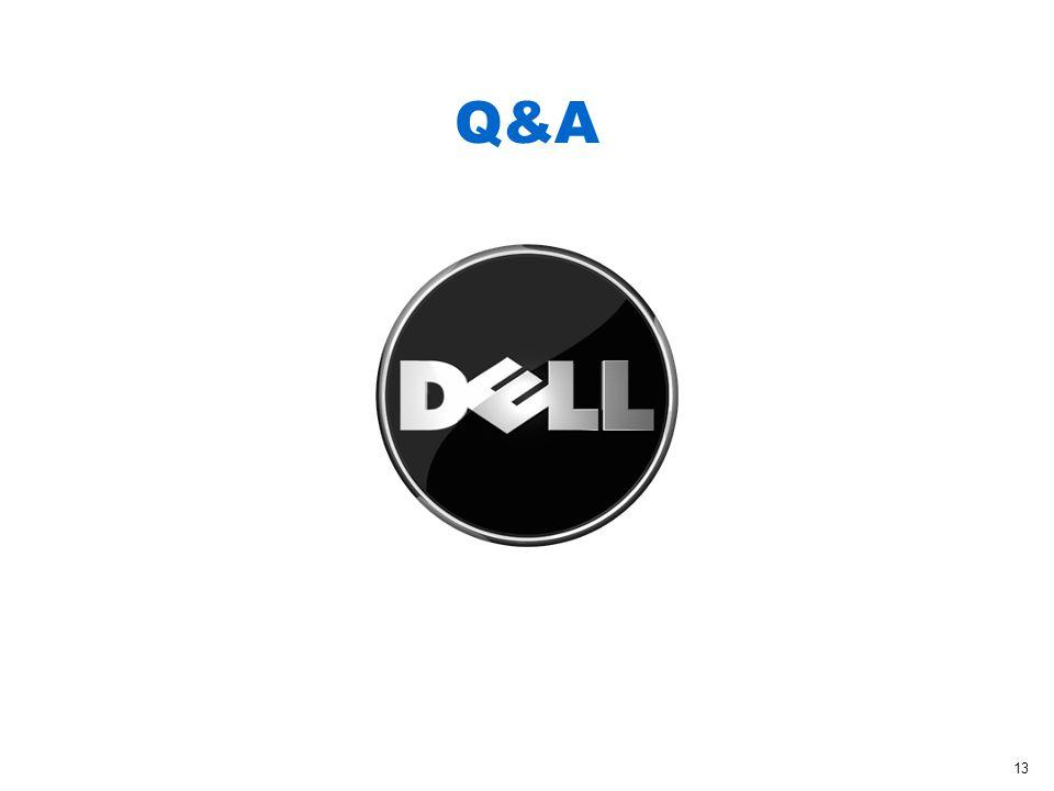 Q&A 13