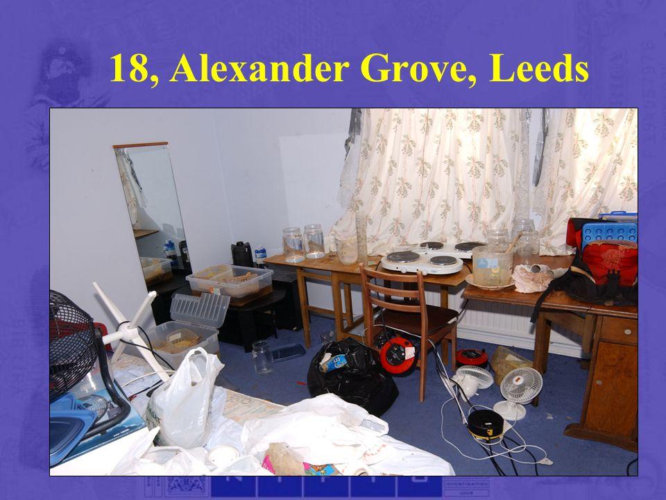 18, Alexander Grove, Leeds