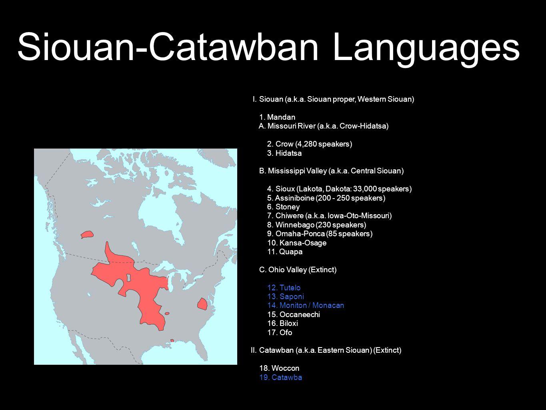 Cherokee Language