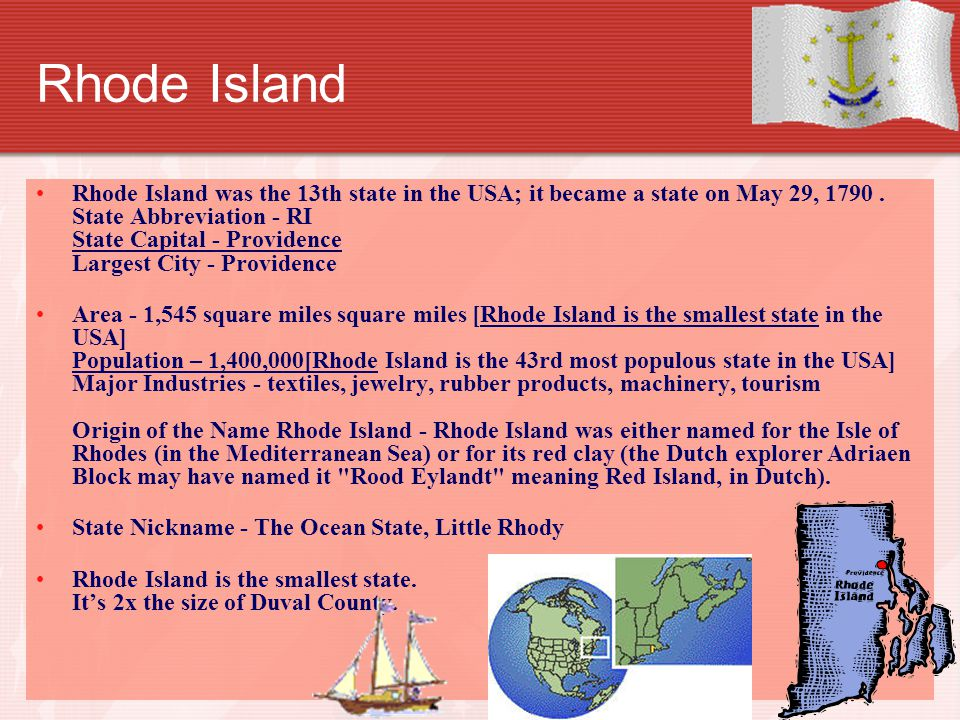 New York New York was the 11th state in the USA it became a state on July 26, 1788.