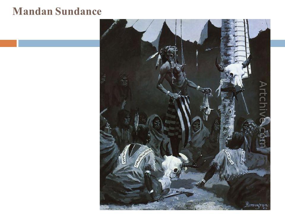 Mandan Sundance