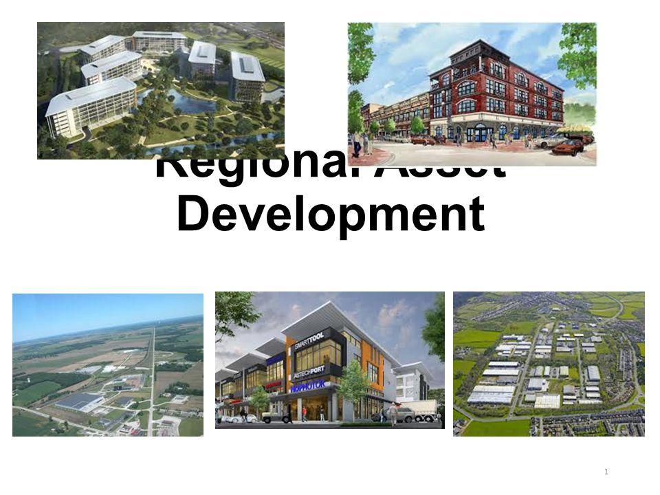 Regional Asset Development 1