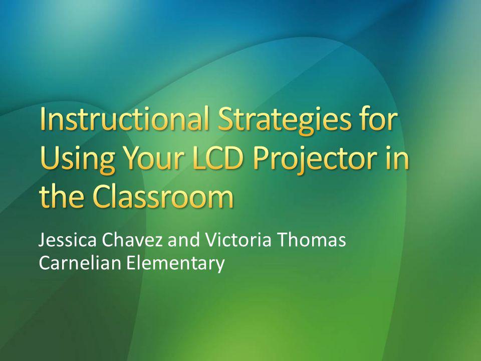 Jessica Chavez and Victoria Thomas Carnelian Elementary