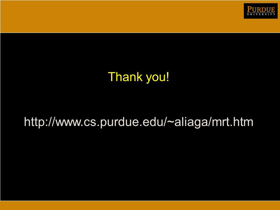 Thank you! http://www.cs.purdue.edu/~aliaga/mrt.htm