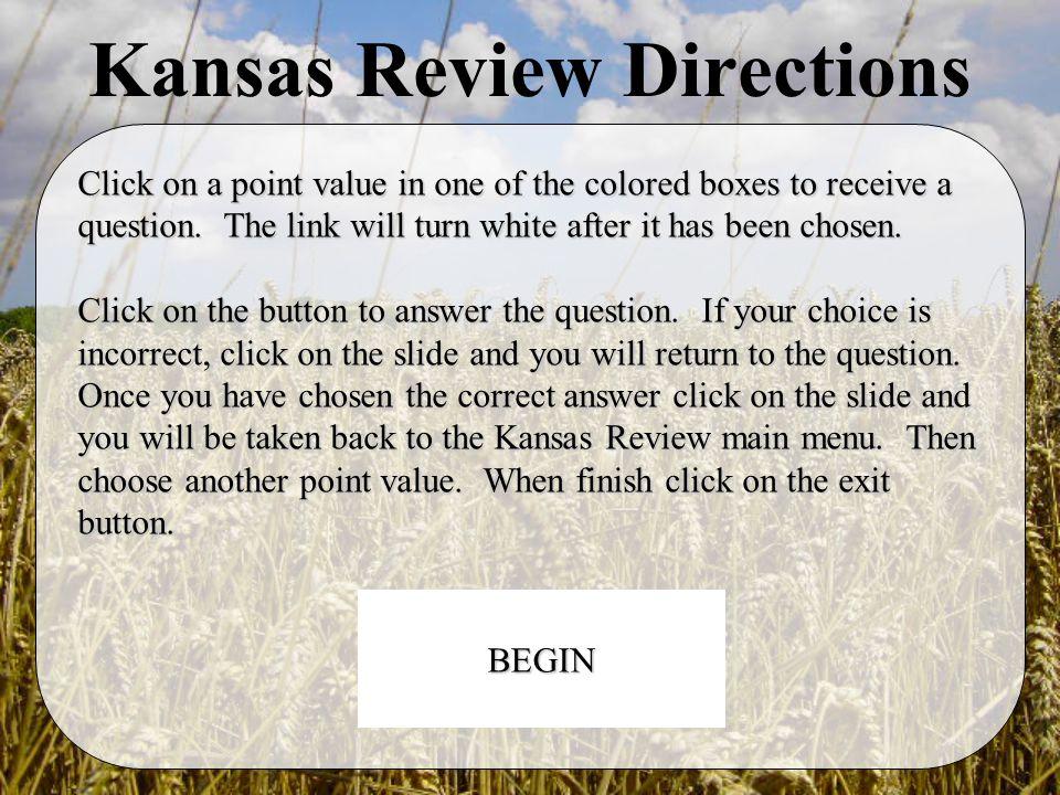 Main Menu Main Menu What is the Kansas state flower? Sunflower Daisy Rose Dandelion