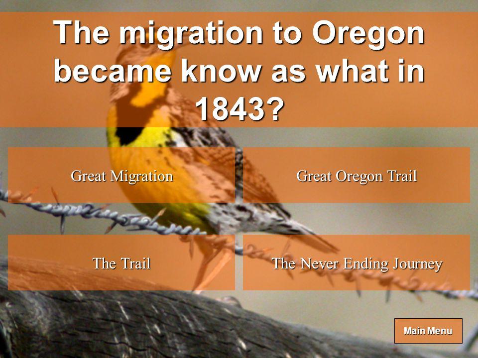 Main Menu Main Menu What year did Kansas join the Union? 1859 1861 1863 1865