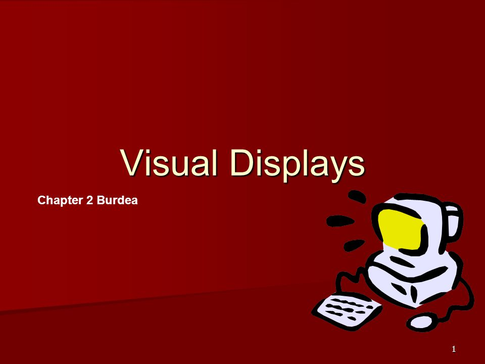 12 LCDs (cont.) LCD resolution is often quoted as number of color elements not number of RGB triads.