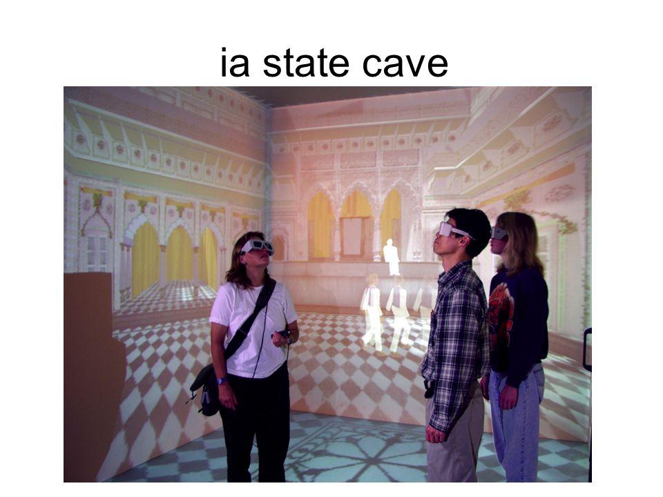 ia state cave