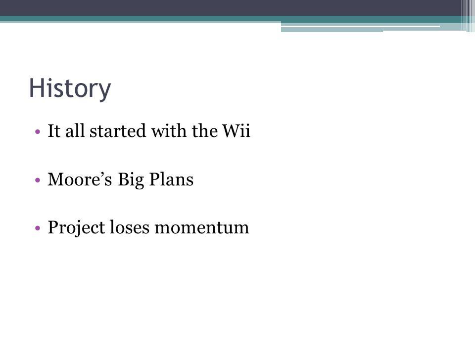 Project Natal Alex Kipman takes over project PrimeSense Chosen to Create Prototype Demo for Executives