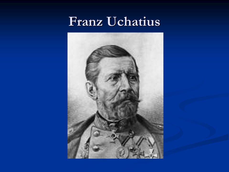 Franz Uchatius