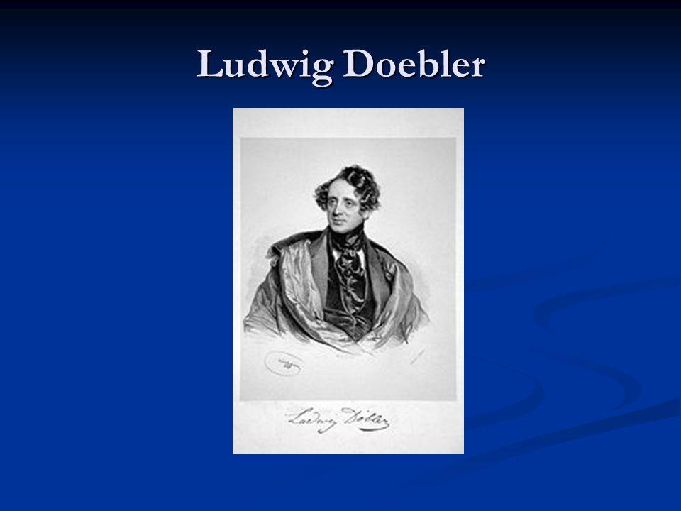 Ludwig Doebler