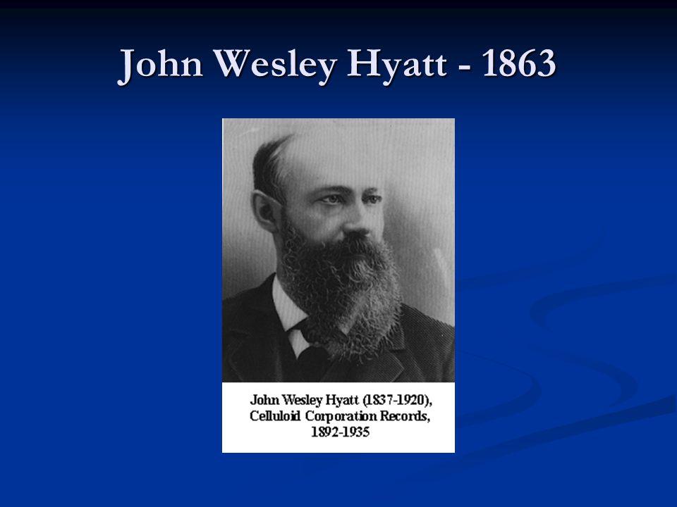 Why is Hyatt important?