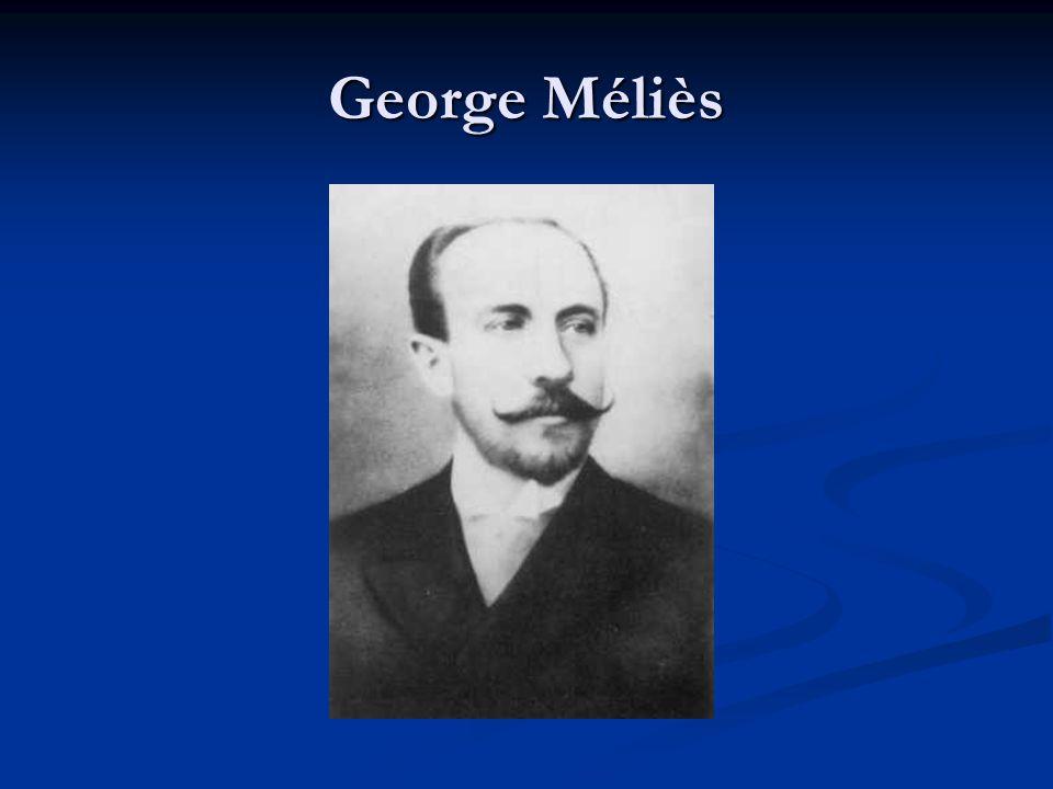 Méliès - 1902