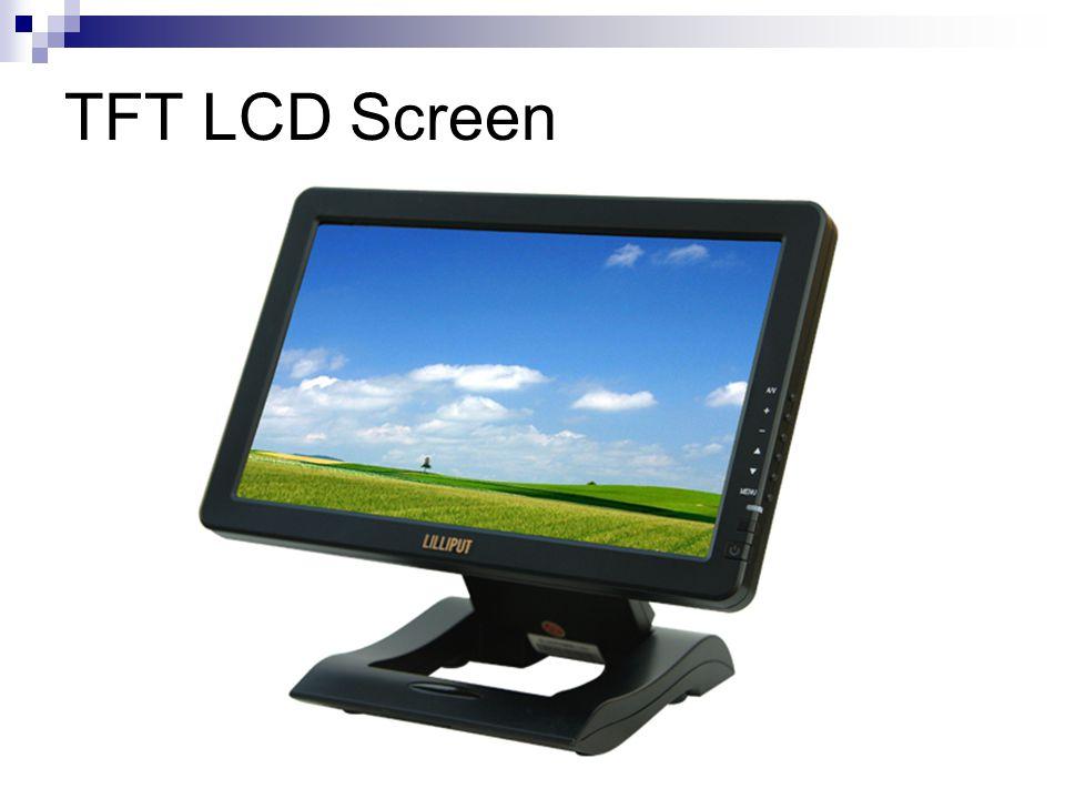 TFT LCD Screen