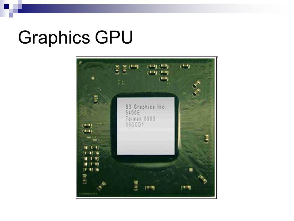 Graphics GPU
