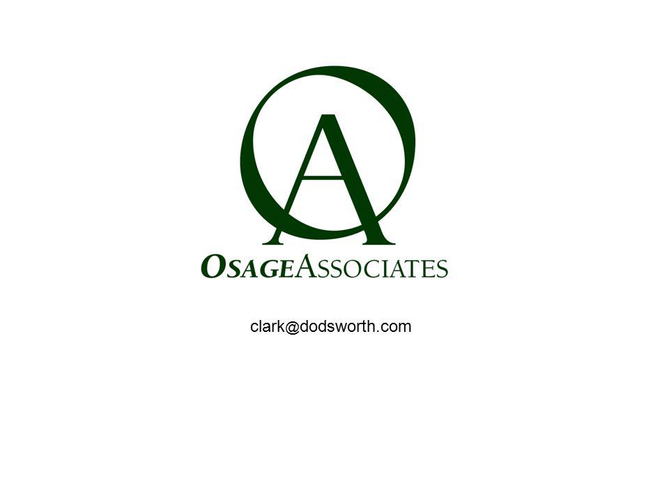 clark @ dodsworth.com end OA logo