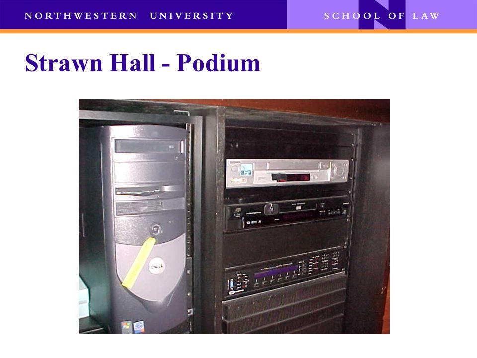 Q & A www.law.northwestern.edu