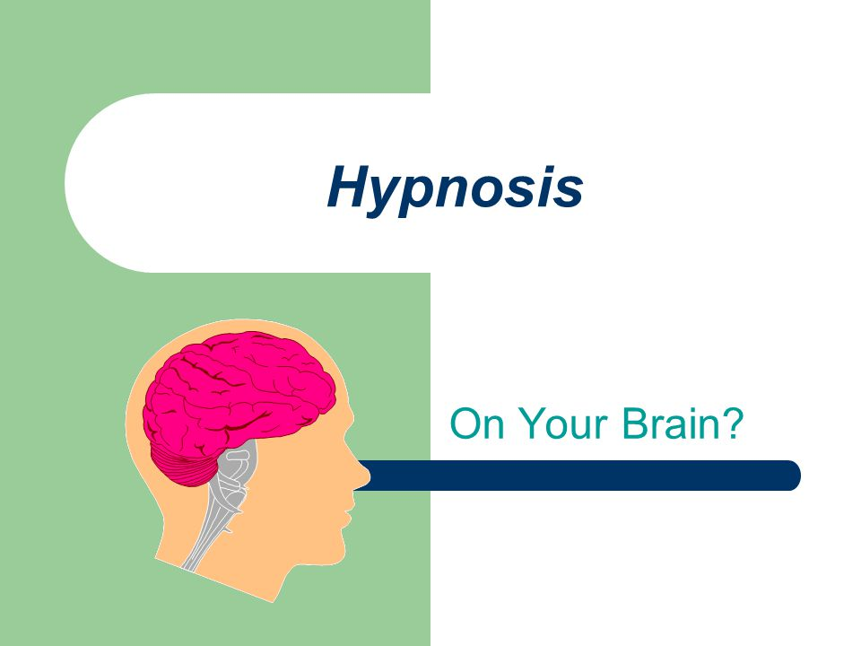 Use Sound and CDs with Your Presentation Sounds bring life to an image and music love to the heart. Take your groups into hypnosis with your voice, li