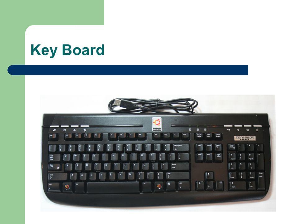 Key Board