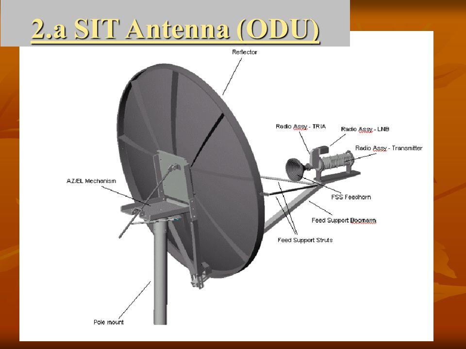 2.a SIT Antenna (ODU)
