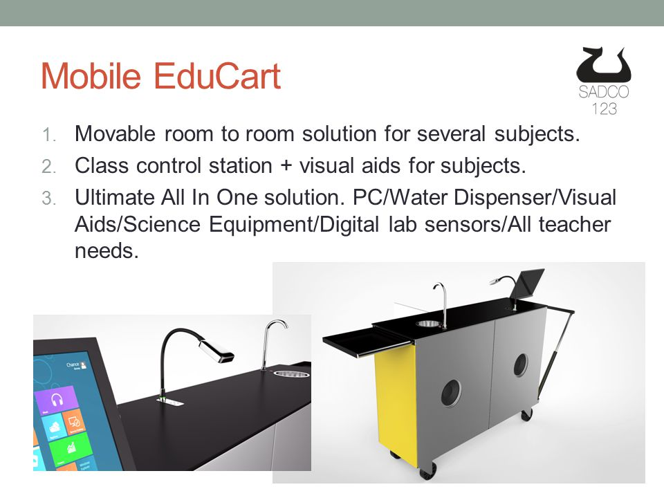 Class and laboratory work content 1.
