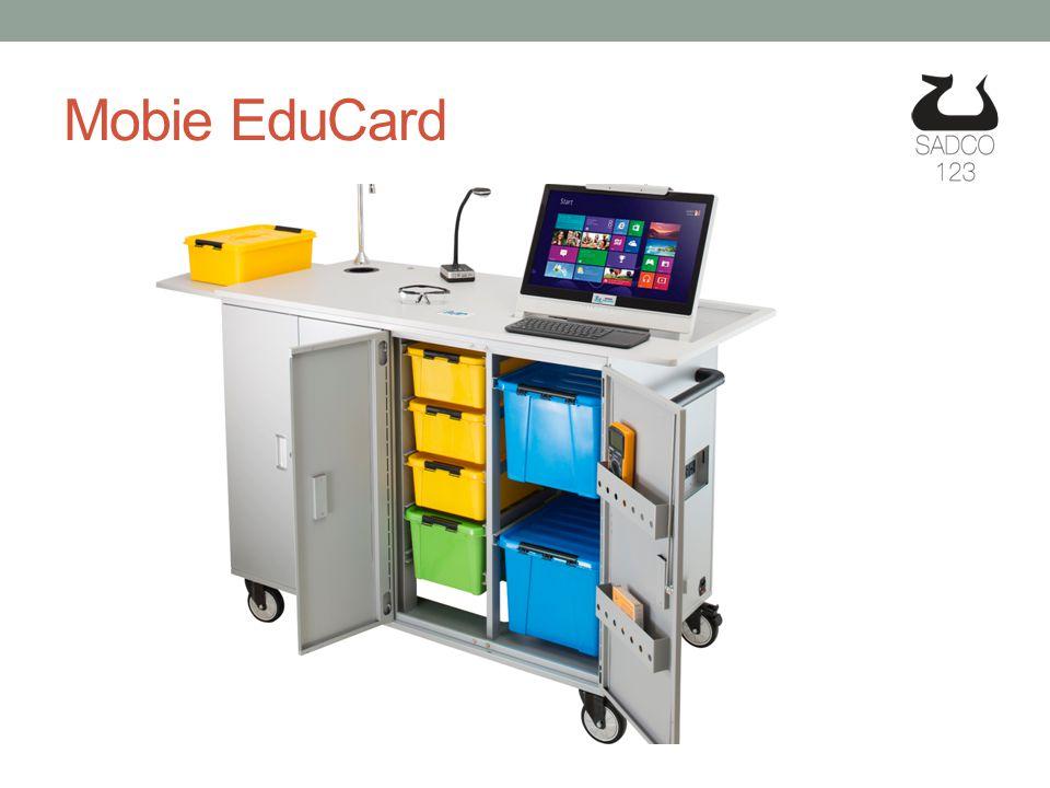 Mobile EduCard