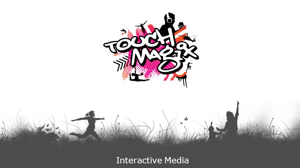 About Us  TouchMagix™ manufactures a variety of interactive display technologies to mesmerize your target audience  Presence in 40 countries, served more than 300 brands globally Anup Tapadia, Founder Bagged 2 Masters Degrees in Computer Science at the age of 21.