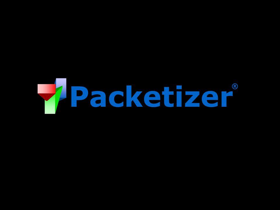 ® Packetizer