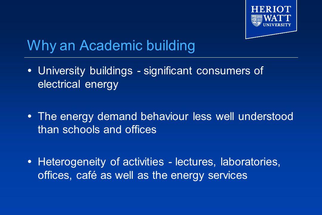 The Post Graduate Centre Major 21st Century project at the Edinburgh campus