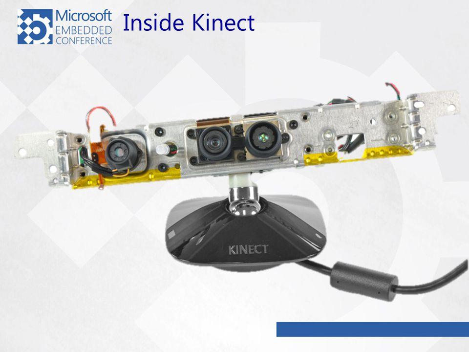 Inside Kinect