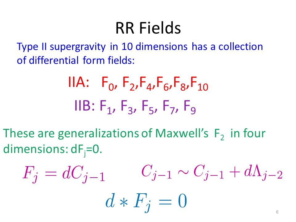 An Experimental Test Since our remark applies to Maxwell theory: Can we test it experimentally.